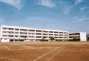 真砂第一小学校