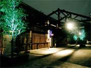 高松港 北浜alley