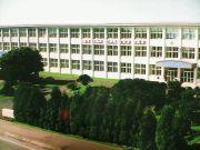 恵庭市立恵庭中学校