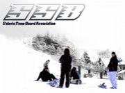 サレジオ高専スノーボード同好会