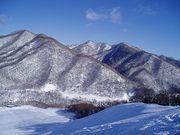国設桂沢スキー場(三笠市)