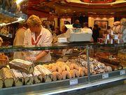 bread&sweet's stock room