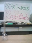 ♡We Love ロミchan♡