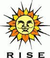RISE(オヒサマ)の会