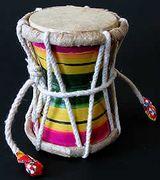 民族楽器とコラボ