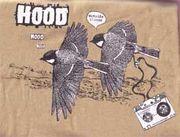 hood フッド