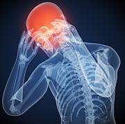偏頭痛&自然療法(doTERRA)