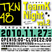TeamK Night vol.2