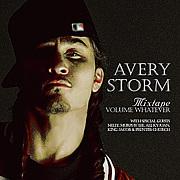 Avery Storm