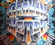GERMAN METALジャーマン・メタル