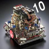 沼津高専電子制御工学科10期生