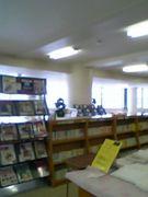 ◆札幌日本大学高校図書局◆