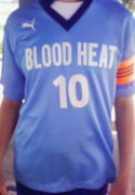 BLOODHEAT