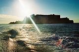 軍艦島の遺産