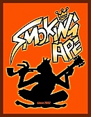 Smoking Ape