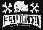 KRC -GREEN MUNCHZ-