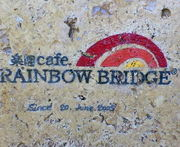 楽園cafe RAINBOW BRIDGE