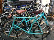 Asagaya ride!!