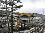 松本市立中山小学校