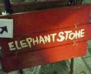 ★ELEPHANT STONE★