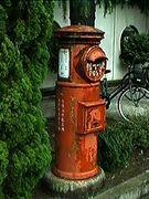 郵政って知ってる?