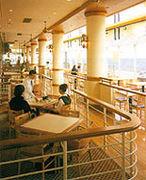 ROYAL FOOD COURT (海ほたる)