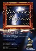 GRAMMY REFINED at WOMB