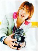 Photographer Masaki Aiba
