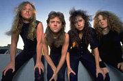Metallica (1986-2000)