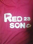 第23代REDSON委員会