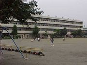 朝霞第八小学校