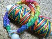 虹色ヘンプ
