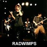 RADWIMPS どんとこ〜い!!!!!!
