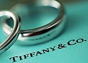 Tiffany&Co. Milgrain