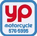 YP motor cycle