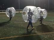 バブルサッカー関東コミュ