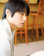 ◆石田 彰◆
