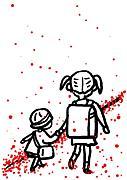 放射能から子供を守る会in館山市