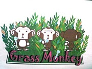 Darts・Cafe&Bar☆Grass Monkey