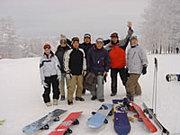 東京神奈川スキースノーボード
