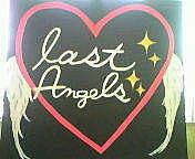 LAST ANGELS