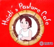 Heidi's Pasture Cafe