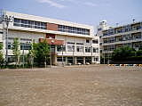 埼玉県川口市立神根東小学校