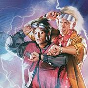 BACK TO THE FUTURE Part?