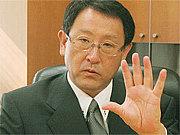 モリゾウ・豊田章男を応援する会