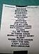Bon Jovi set list