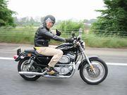 バイクに乗ろう推進委員会