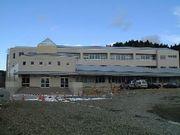 白河市立東北中学校
