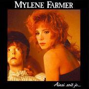 初期のMylene FARMERが好き