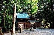 熊野の母なる社 産田神社